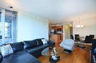 Photo 5: 501 1495 RICHARDS STREET in Vancouver: Yaletown Condo for sale (Vancouver West)  : MLS®# R2137115