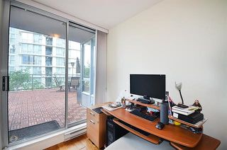 Photo 9: 501 1495 RICHARDS STREET in Vancouver: Yaletown Condo for sale (Vancouver West)  : MLS®# R2137115