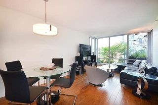 Photo 2: 501 1495 RICHARDS STREET in Vancouver: Yaletown Condo for sale (Vancouver West)  : MLS®# R2137115