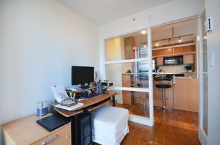 Photo 10: 501 1495 RICHARDS STREET in Vancouver: Yaletown Condo for sale (Vancouver West)  : MLS®# R2137115