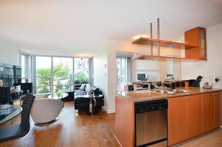 Photo 6: 501 1495 RICHARDS STREET in Vancouver: Yaletown Condo for sale (Vancouver West)  : MLS®# R2137115