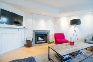 Photo 2: 2411 W 1ST AVENUE in Vancouver: Kitsilano Townhouse for sale (Vancouver West)  : MLS®# R2140613