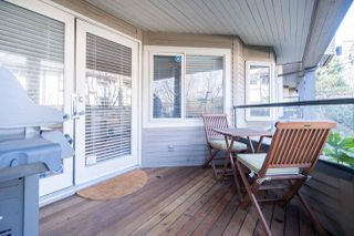 Photo 6: 2411 W 1ST AVENUE in Vancouver: Kitsilano Townhouse for sale (Vancouver West)  : MLS®# R2140613
