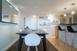 Photo 8: 2411 W 1ST AVENUE in Vancouver: Kitsilano Townhouse for sale (Vancouver West)  : MLS®# R2140613