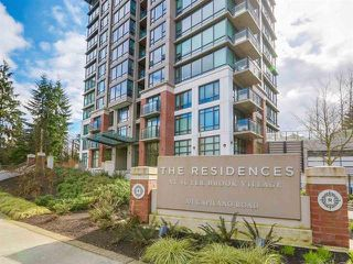 Photo 2: 2308 301 Capilano Road in Port Moody: Port Moody Centre Condo for sale : MLS®# R2153722