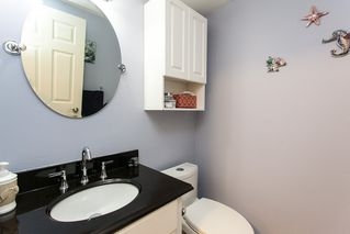 Photo 18: 1 20630 118 AVENUE in Maple Ridge: Southwest Maple Ridge Townhouse for sale : MLS®# R2069449