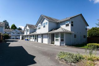 Photo 20: 1 20630 118 AVENUE in Maple Ridge: Southwest Maple Ridge Townhouse for sale : MLS®# R2069449