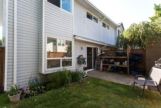 Photo 11: 1 20630 118 AVENUE in Maple Ridge: Southwest Maple Ridge Townhouse for sale : MLS®# R2069449