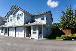 Photo 19: 1 20630 118 AVENUE in Maple Ridge: Southwest Maple Ridge Townhouse for sale : MLS®# R2069449