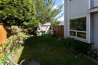 Photo 12: 1 20630 118 AVENUE in Maple Ridge: Southwest Maple Ridge Townhouse for sale : MLS®# R2069449