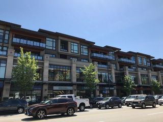Main Photo: 411 4570 HASTINGS STREET in Burnaby: Capitol Hill BN Condo for sale (Burnaby North)  : MLS®# R2271382