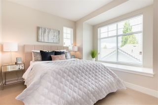 Photo 11: 1 5148 SAVILE ROW in Burnaby: Burnaby Lake Townhouse for sale (Burnaby South)  : MLS®# R2276823