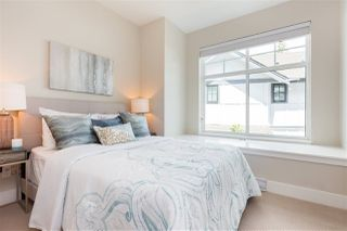 Photo 15: 1 5148 SAVILE ROW in Burnaby: Burnaby Lake Townhouse for sale (Burnaby South)  : MLS®# R2276823