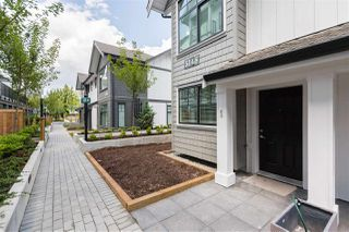 Photo 20: 1 5148 SAVILE ROW in Burnaby: Burnaby Lake Townhouse for sale (Burnaby South)  : MLS®# R2276823