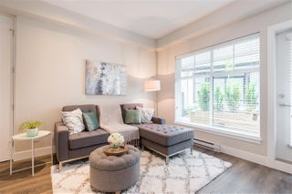 Photo 3: 1 5148 SAVILE ROW in Burnaby: Burnaby Lake Townhouse for sale (Burnaby South)  : MLS®# R2276823