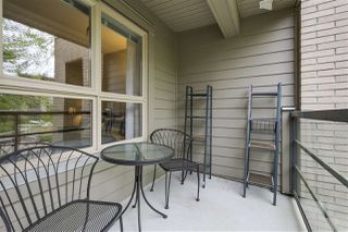 Photo 14: 321 9339 UNIVERSITY CRESCENT in Burnaby: Simon Fraser Univer. Condo for sale (Burnaby North)  : MLS®# R2271258