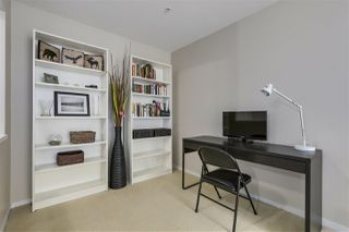 Photo 10: 321 9339 UNIVERSITY CRESCENT in Burnaby: Simon Fraser Univer. Condo for sale (Burnaby North)  : MLS®# R2271258