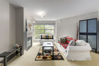 Photo 7: 321 9339 UNIVERSITY CRESCENT in Burnaby: Simon Fraser Univer. Condo for sale (Burnaby North)  : MLS®# R2271258
