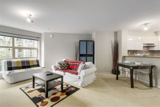 Photo 5: 321 9339 UNIVERSITY CRESCENT in Burnaby: Simon Fraser Univer. Condo for sale (Burnaby North)  : MLS®# R2271258