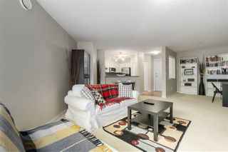 Photo 8: 321 9339 UNIVERSITY CRESCENT in Burnaby: Simon Fraser Univer. Condo for sale (Burnaby North)  : MLS®# R2271258
