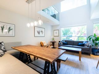 Photo 6: 412 1345 COMOX STREET in Vancouver: West End VW Condo for sale (Vancouver West)  : MLS®# R2286410