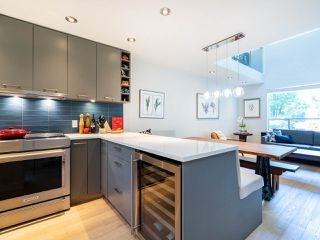 Photo 8: 412 1345 COMOX STREET in Vancouver: West End VW Condo for sale (Vancouver West)  : MLS®# R2286410