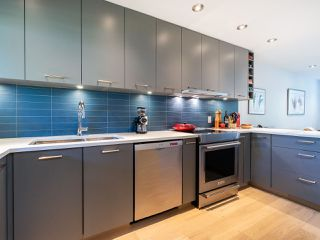 Photo 10: 412 1345 COMOX STREET in Vancouver: West End VW Condo for sale (Vancouver West)  : MLS®# R2286410