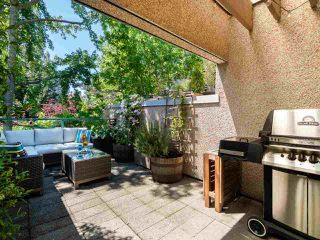 Photo 17: 412 1345 COMOX STREET in Vancouver: West End VW Condo for sale (Vancouver West)  : MLS®# R2286410