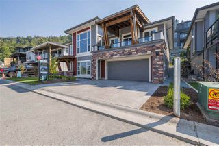 Photo 2: 27 50778 LEDGESTONE PLACE in Chilliwack: Eastern Hillsides House for sale : MLS®# R2321299