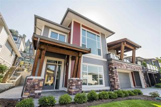 Photo 3: 27 50778 LEDGESTONE PLACE in Chilliwack: Eastern Hillsides House for sale : MLS®# R2321299