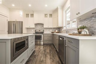 Photo 9: 27 50778 LEDGESTONE PLACE in Chilliwack: Eastern Hillsides House for sale : MLS®# R2321299