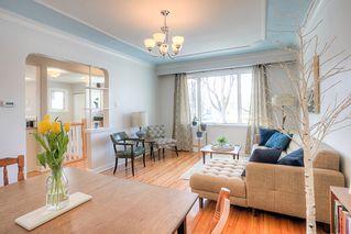 Photo 2: 141 Seven Oaks Avenue in Winnipeg: Scotia Heights Single Family Detached for sale (4D)  : MLS®# 1907228
