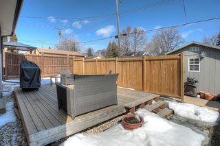 Photo 14: 141 Seven Oaks Avenue in Winnipeg: Scotia Heights Single Family Detached for sale (4D)  : MLS®# 1907228
