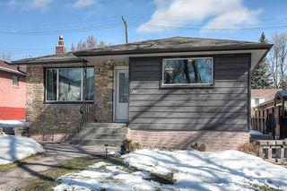 Photo 1: 141 Seven Oaks Avenue in Winnipeg: Scotia Heights Single Family Detached for sale (4D)  : MLS®# 1907228