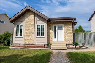 Main Photo: 38 McLellan Drive in Winnipeg: Harbour View South Residential for sale (3J)  : MLS®# 1923237