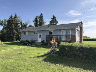 Photo 2: 59432 RGE RD 270: Rural Westlock County House for sale : MLS®# E4170741