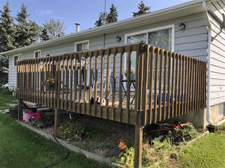 Photo 8: 59432 RGE RD 270: Rural Westlock County House for sale : MLS®# E4170741