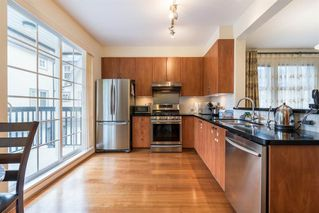 Photo 4: 2 7733 Turnill Street in Richmond: McLennan Townhouse for sale : MLS®# R2217389