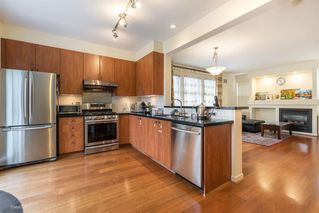 Photo 5: 2 7733 Turnill Street in Richmond: McLennan Townhouse for sale : MLS®# R2217389