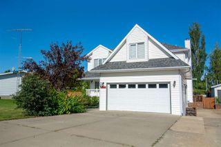 Photo 28: 4304 53A Avenue: Smoky Lake Town House for sale : MLS®# E4174482