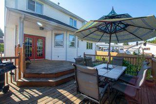 Photo 23: 4304 53A Avenue: Smoky Lake Town House for sale : MLS®# E4174482