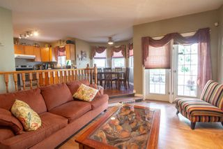 Photo 6: 4304 53A Avenue: Smoky Lake Town House for sale : MLS®# E4174482