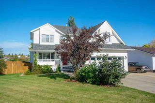 Photo 1: 4304 53A Avenue: Smoky Lake Town House for sale : MLS®# E4174482