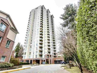 "Main Photo: 2009 7077 BERESFORD Street in Burnaby: Highgate Condo for sale in ""CITY CLUB ON THE PARK"" (Burnaby South)  : MLS®# R2421649"