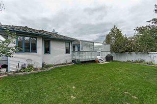 Photo 25: 4607 43A Avenue in Edmonton: Zone 29 House for sale : MLS®# E4182913