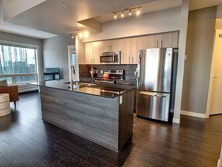 Photo 4: 2404 10226 104 Street in Edmonton: Zone 12 Condo for sale : MLS®# E4184020