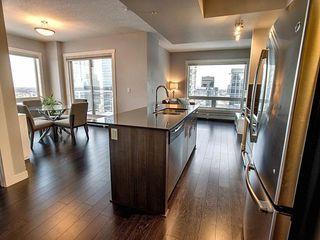 Photo 3: 2404 10226 104 Street in Edmonton: Zone 12 Condo for sale : MLS®# E4184020