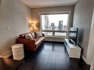 Photo 8: 2404 10226 104 Street in Edmonton: Zone 12 Condo for sale : MLS®# E4184020