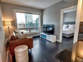 Photo 7: 2404 10226 104 Street in Edmonton: Zone 12 Condo for sale : MLS®# E4184020