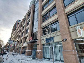 Photo 1: 2404 10226 104 Street in Edmonton: Zone 12 Condo for sale : MLS®# E4184020